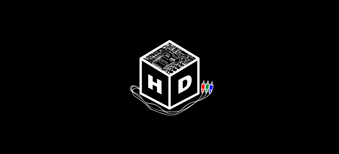 HDMy Cube Electronics Company